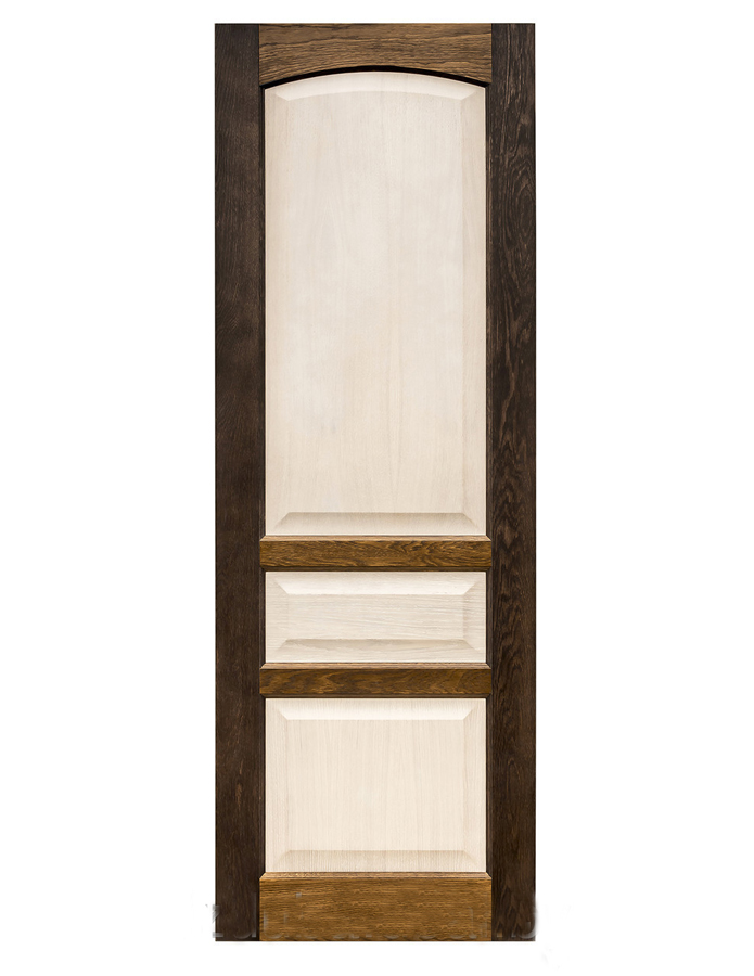 Купить межкомнатные двери из массива дуба Testura